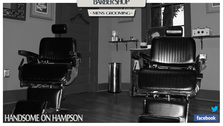 Modern Men Barber Shop - New Orleans. LA | Grooming | Hair Cut | Shave